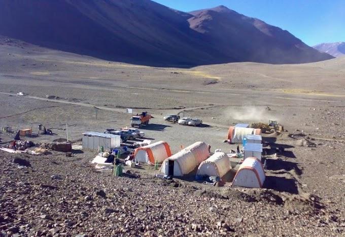 Fuerte respaldo del Gobierno nacional a la modificación de la Ley de Glaciares