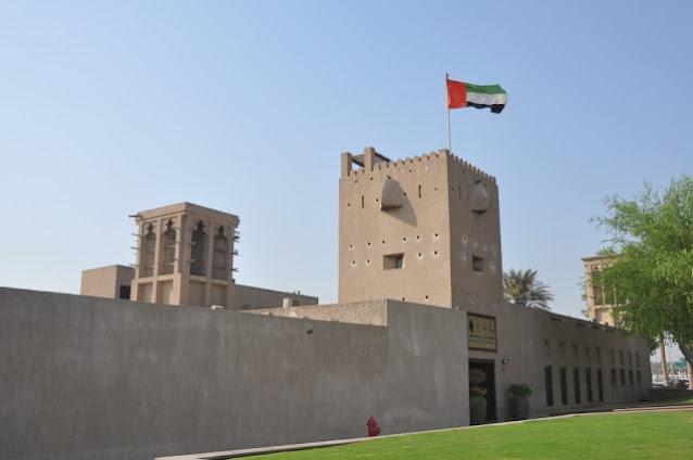 متحف معبر الحضارات