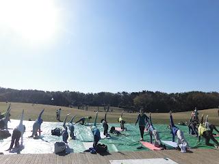 <全て中止となりました>4月の辻堂海浜公園イベント(4/1更新)