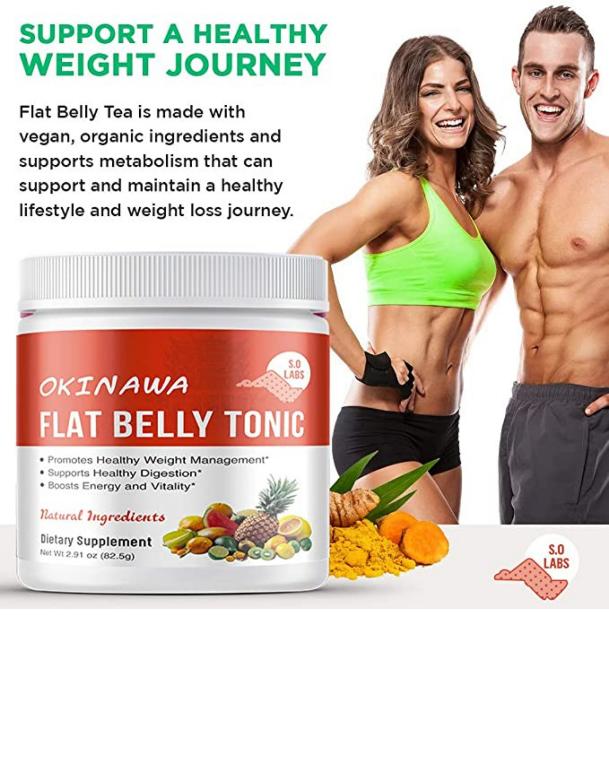 okinawa flat belly tonic reviews-okinawa flat belly tonic negative side effects