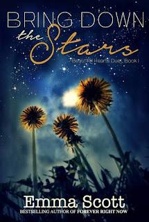 Bring Down the Stars by Emma Scott