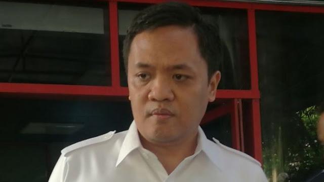 Habiburokhman: Saya Senang Jika Bapak Amien Rais Nanti Jadi Ketua Dewan Penasehat Prabowo