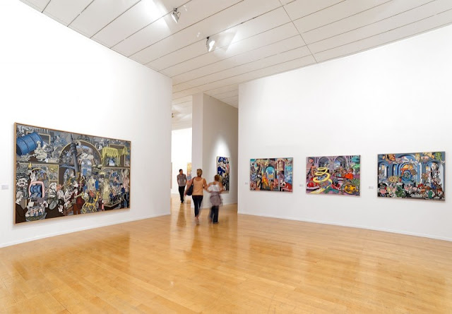 Museu de Arte Contemporânea de Lyon