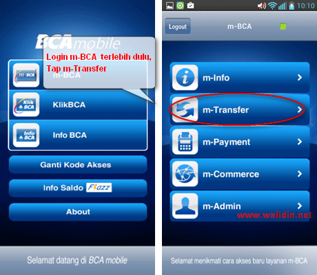 cara-isi-saldo-go-pay-lewat-virtual-account-bca-m-bca