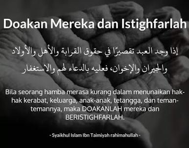 Gambar Kumpulan Kata Bijak Islami Tentang Kehidupan Sapawarga