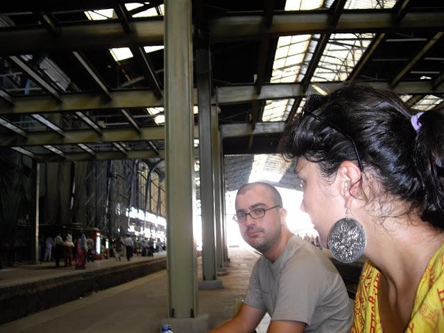 TRANSPORTES NO MÉDIO ORIENTE | By any means... em viagem pelo Médio Oriente