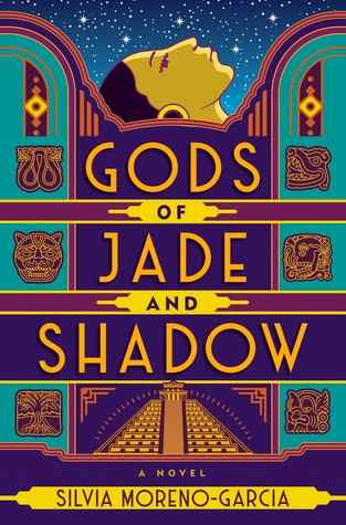 nerds of a feather, flock together: Microreview [Book]: Gods