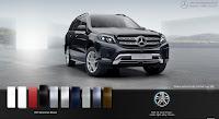 Mercedes GLS 350d 4MATIC 2015 màu Đen Obsidian 197