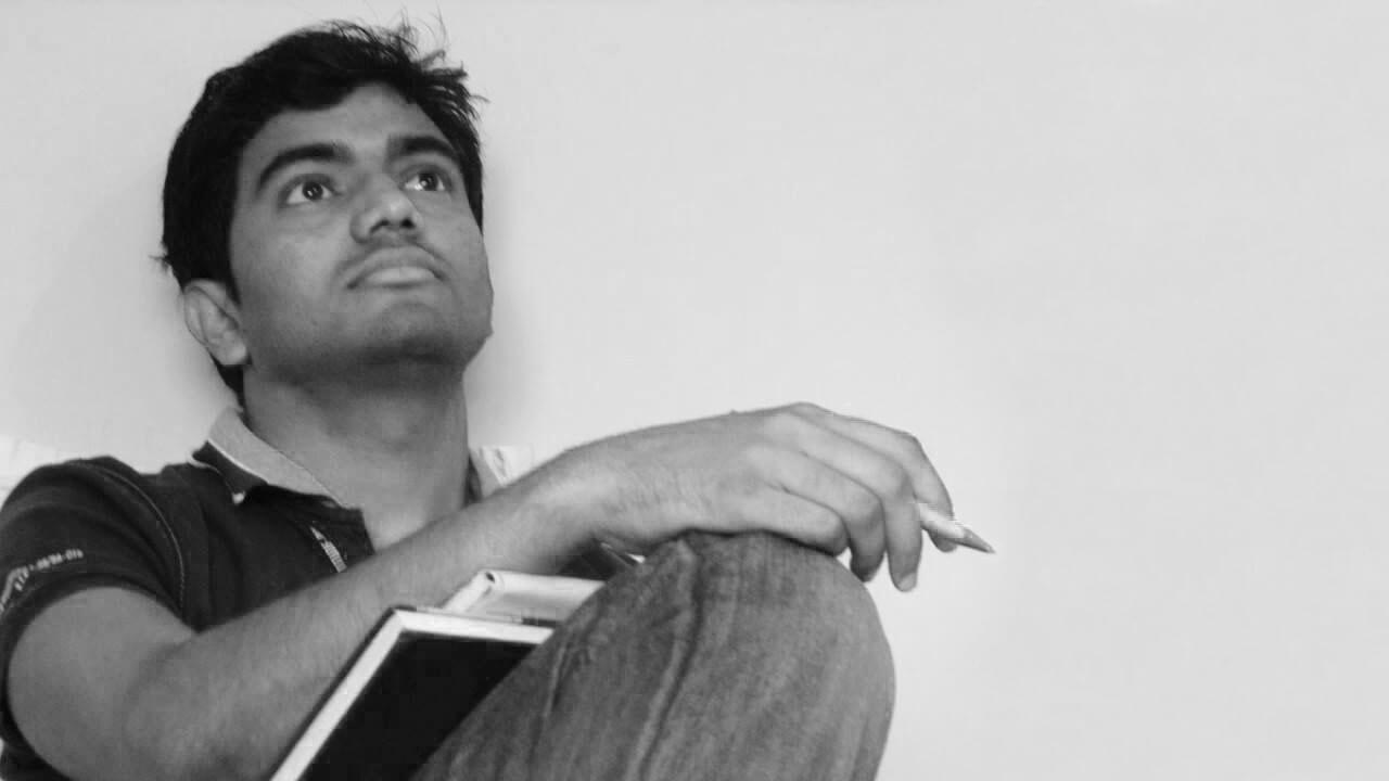 उमेश कुंभार | Umesh Kumbhar