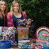 La Cesta Cisthella - Canastas y decoración para el hogar que agregan color a tu vida
