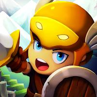 Kinda Heroes: The cutest RPG ever! Mod Apk