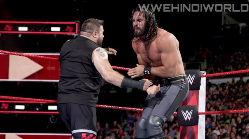 WWE Raw 11 February 2020 Full Match Highlights And News In Hindi