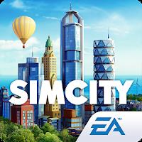 SimCity BuildIt 1.20.5.67895 Mod Apk