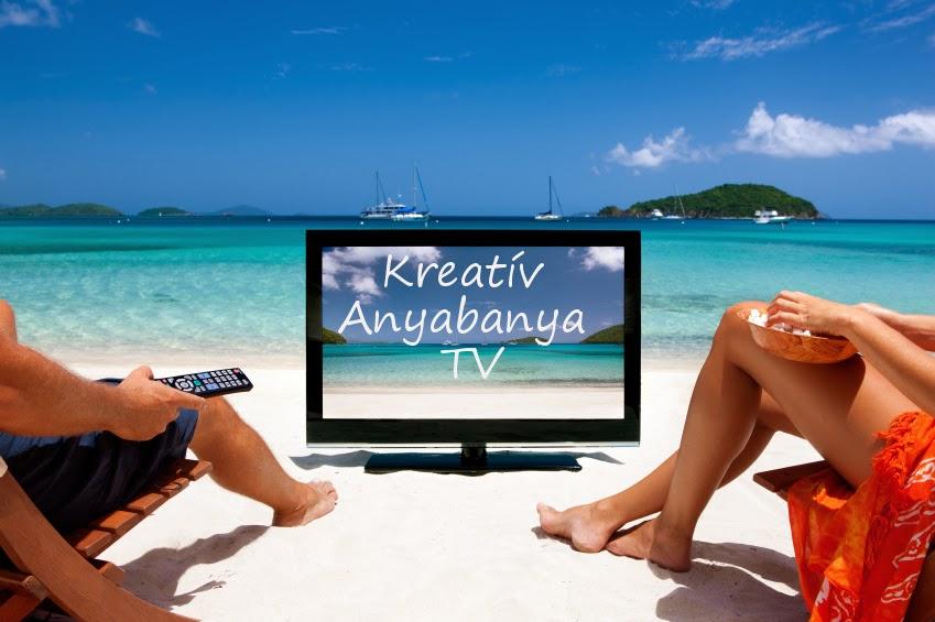 Kreatív Anyabanya TV