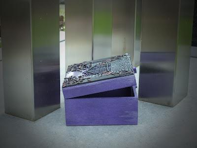 Boîte barrière