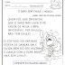 O SAPO SEM CHULÉ! - MÚSICA E ATIVIDADES INTERDISCIPLINARES- 2º PERÍODO/ 1º ANO