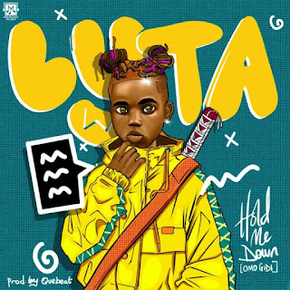 MUSIC+VIDEO: Lyta – Hold Me Down