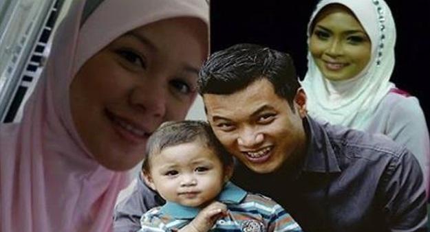 Masih ingat Rosmunira isteri kepada arwah Faizal Yusop bekas suami Siti Nordiana, inilah cerita terbarunya dengan Siti Nordiana