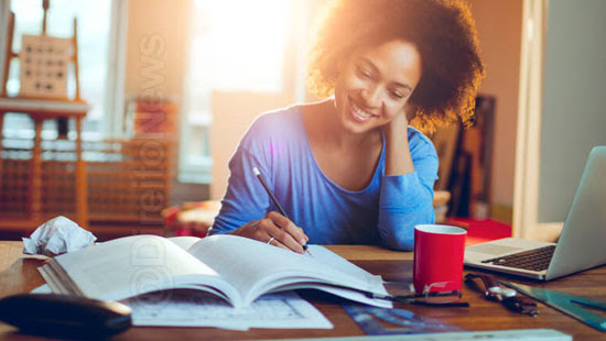 cinco dicas apaixonar sua rotina estudos
