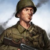 تحميل لعبة World War 2 - Battle Combat  للأندرويد XAPK