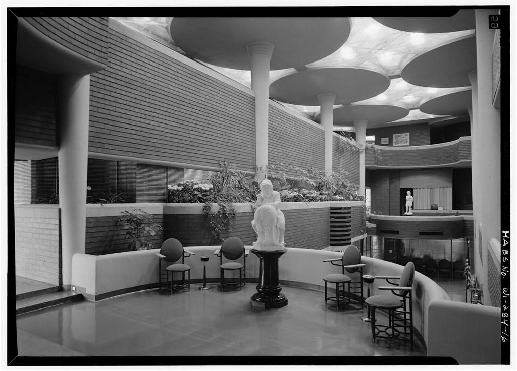 Historia Del Arte Arquitectura Organicista