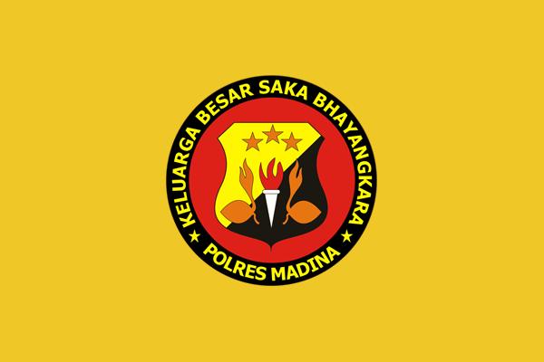 Pendaftaran Calon Anggota Saka Bhayangkara Angkatan XI