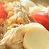 Resepi Sup Tofu Ringkas Dan Sedap