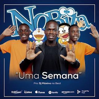 Os Nobita – Uma Semana ( 2020 ) [DOWNLOAD]