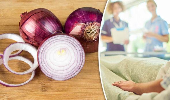Top 10 Benifits of Onion