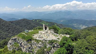 GR3: Sant Joan de les Abadesses - Vidrà