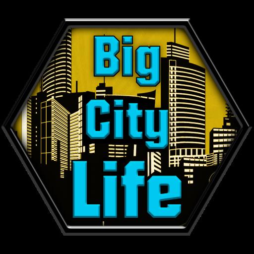 Big City Life Simulator v1.4.5 Apk Mod [Dinheiro Infinito]