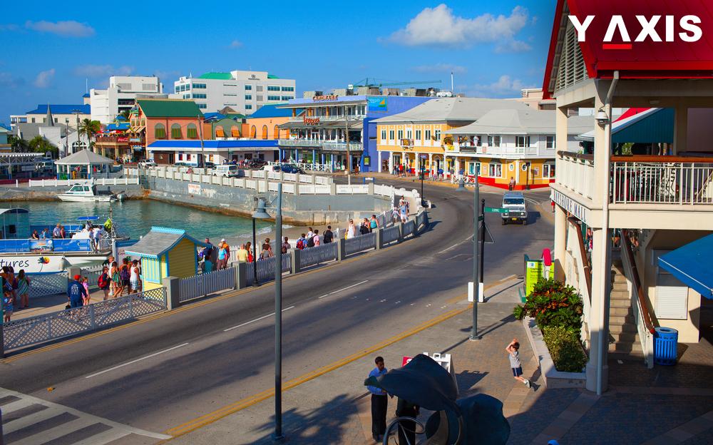 Gran Cayman, Isole Cayman Caraibi