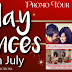 XMAS IN JULY ROMANCES by Nikki Lynn Barrett