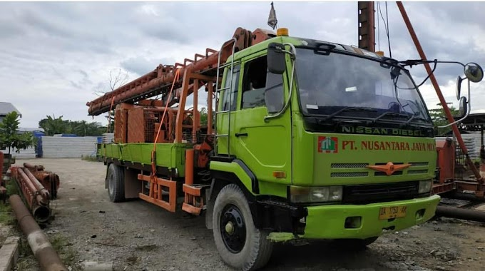 Harga Sewa Concrete Pump Truck Makasar Terbaru