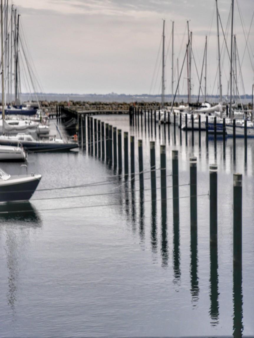 Jachthafen Schilksee