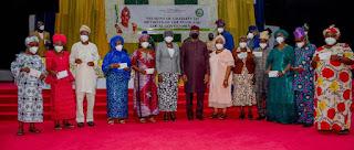 Gov. Abiodun Pays N500m To Ogun Pensioners