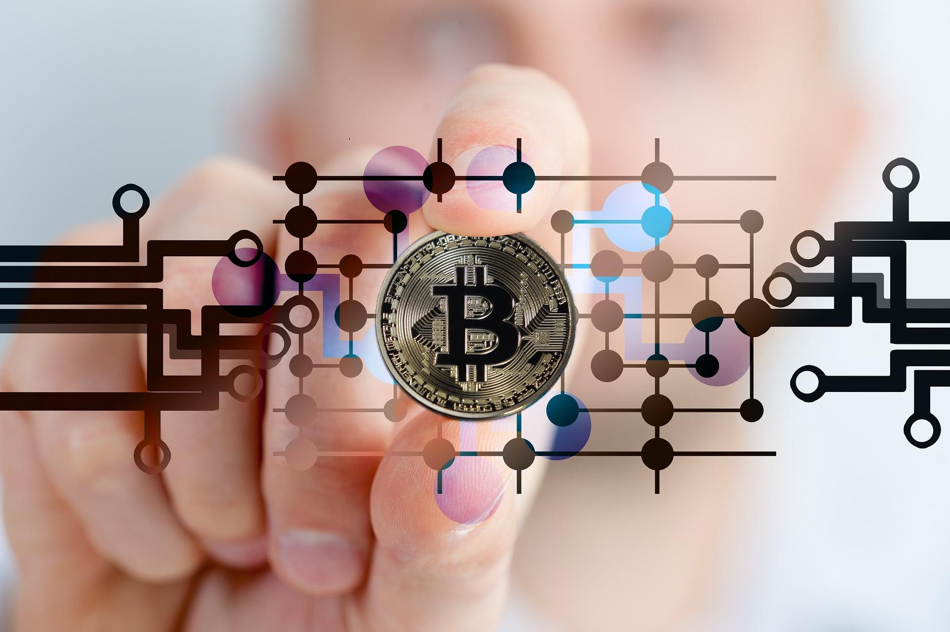 il commercio con ethereum o bitcoin)