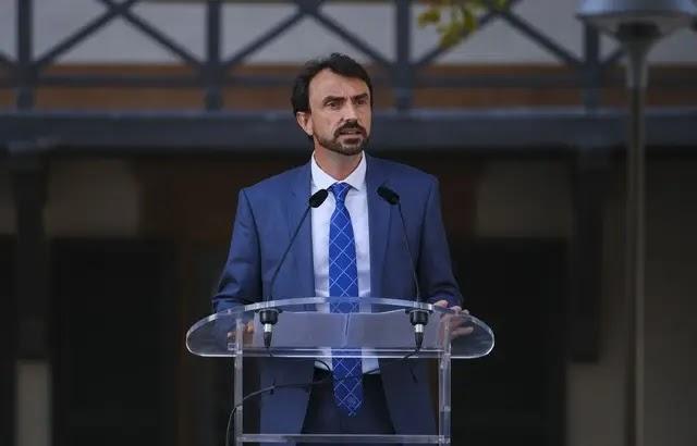 Tour de France : « Sectarisme écologique..! » Le maire de Lyon Grégory Doucet qualifie l'épreuve de «machine véhiculant une image machiste...»