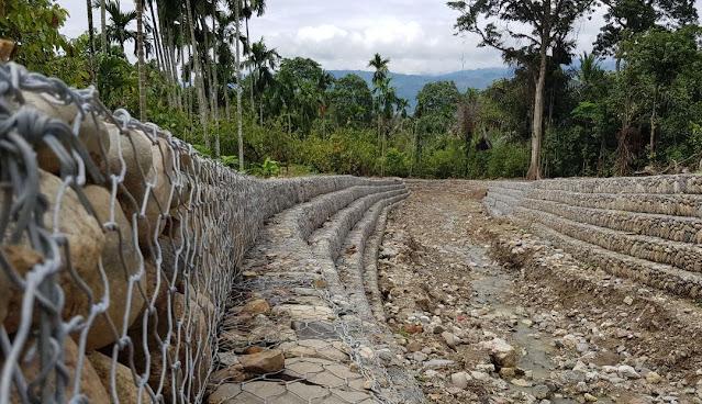 Cegah Banjir Dengan Kawat Bronjong Galvanis Terbaik