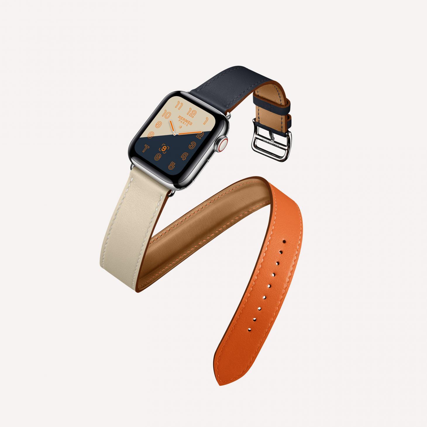 Apple Watch Series 4 wallpapers