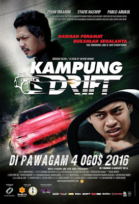 Kampung Drift Full Movie Online Download
