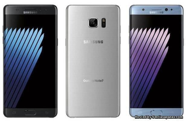Samsung Galaxy Note 7 [2]