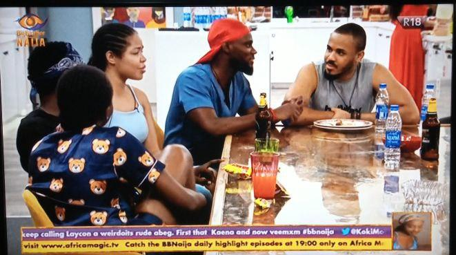 See 3 Channels To Make Your Message/Comment Appear On BBNaija TV Screen
