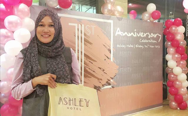 Hotel Ashley, Butik Hotel Untuk Bisnis Dan Leisure Di Jakarta