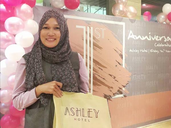 Ashley Hotel, Butik Hotel Untuk Bisnis Dan Leisure Di Jakarta