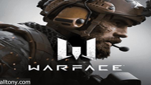 تحميل لعبة Warface: Global  للأيفون والأندرويد XAPK