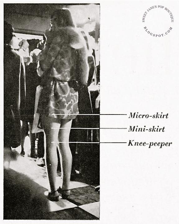 The Sweet Jane blog | Biba 1967