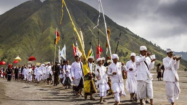Yadnya Kasada Dapat Menjadi Bagian Mempromosikan Pariwisata Bromo