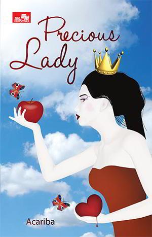 Precious Lady PDF Penulis Acariba