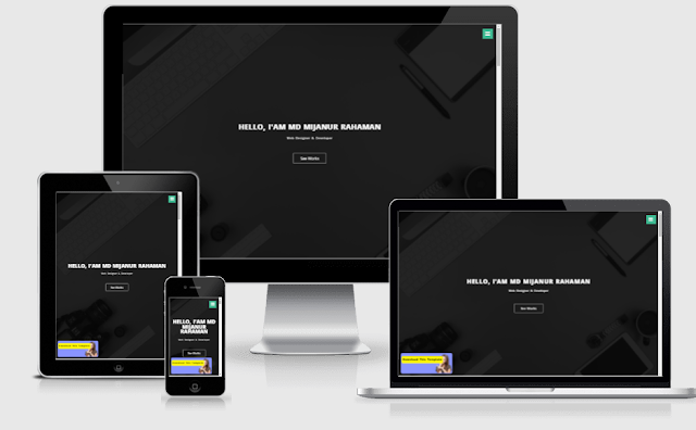 Alaric Blogger template download